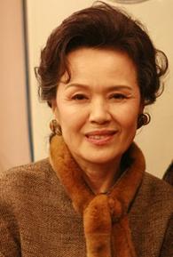 Jeong Young-Suk