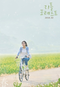 Little Forest - Poster / Capa / Cartaz - Oficial 3