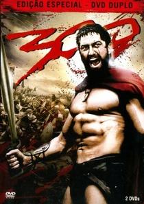300 - Poster / Capa / Cartaz - Oficial 4