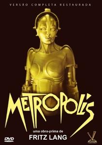 Metrópolis - Poster / Capa / Cartaz - Oficial 27