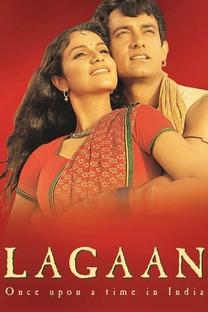 Lagaan: Era uma Vez na Índia - Poster / Capa / Cartaz - Oficial 8