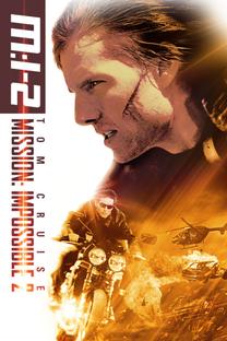 Missão: Impossível 2 - Poster / Capa / Cartaz - Oficial 9