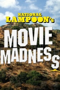 National Lampoon's Movie Madness - Poster / Capa / Cartaz - Oficial 1