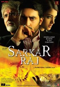 Sarkar Raj - Poster / Capa / Cartaz - Oficial 1