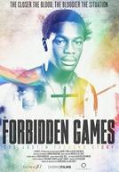 Forbidden Games: The Justin Fashanu Story (Forbidden Games: The Justin Fashanu Story)