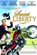 Doce Liberdade (Sweet Liberty)