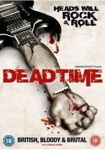 Dead Time - Poster / Capa / Cartaz - Oficial 1