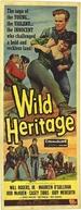 Época Sem Lei (Wild Heritage)