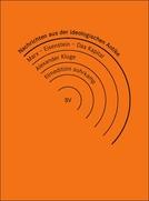 Notícias da Antiguidade Ideológicas: Marx, Eisenstein, O Capital (Nachrichten aus der ideologischen Antike - Marx/Eisenstein/Das Kapital)