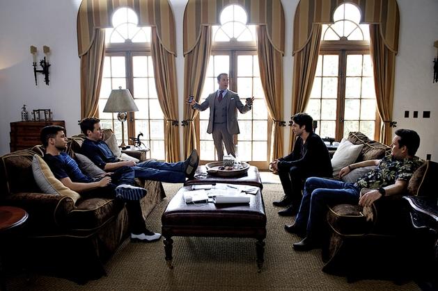 Entourage: Fama e Amizade | Adaptação da série da HBO ganha trailer legendado - Fábrica de Expressões