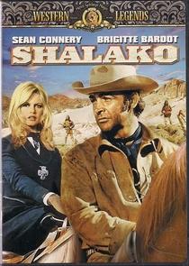 Shalako - Poster / Capa / Cartaz - Oficial 2