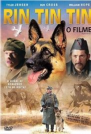 Rin Tin Tin - Poster / Capa / Cartaz - Oficial 1