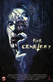 The Cemetery - Poster / Capa / Cartaz - Oficial 1