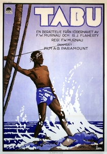 Tabu - Poster / Capa / Cartaz - Oficial 9