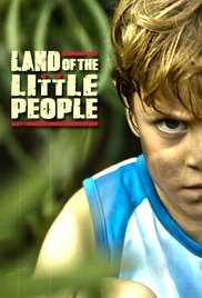Land of the Little People - Poster / Capa / Cartaz - Oficial 1