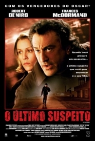 O Último Suspeito - Poster / Capa / Cartaz - Oficial 1