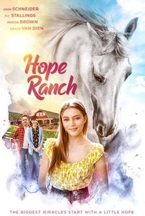 Hope Ranch - Poster / Capa / Cartaz - Oficial 1