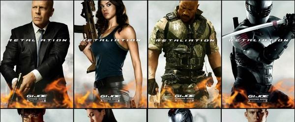 """Jon M. Chu fala da continuação de """"G.I. Joe: Retaliação"""""""