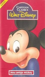 Meu Amigo Mickey - Poster / Capa / Cartaz - Oficial 1