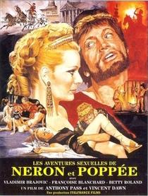 Caligula Reincarnated as Nero - Poster / Capa / Cartaz - Oficial 1