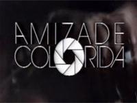 Amizade Colorida - Poster / Capa / Cartaz - Oficial 1
