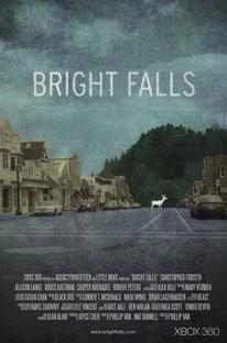 Bright Falls - Poster / Capa / Cartaz - Oficial 1