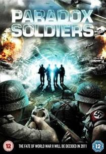 Paradox Soldiers - Poster / Capa / Cartaz - Oficial 1