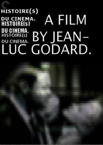 História(s) do Cinema: O controle do universo - Poster / Capa / Cartaz - Oficial 1