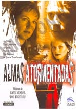 Almas Atormentadas - Poster / Capa / Cartaz - Oficial 1