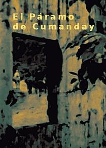 O Páramo de Cumanday - Poster / Capa / Cartaz - Oficial 1
