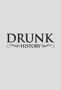 O Lado Embriagado da História (5ª Temporada) - Poster / Capa / Cartaz - Oficial 1