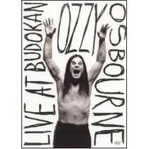 Ozzy Osbourne - Live at Budokan - Poster / Capa / Cartaz - Oficial 1