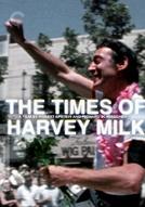 Os Tempos de Harvey Milk (The Times of Harvey Milk)