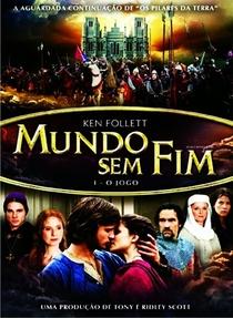 Mundo Sem Fim - Poster / Capa / Cartaz - Oficial 2