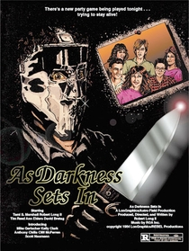 As Darkness Sets In - Poster / Capa / Cartaz - Oficial 1