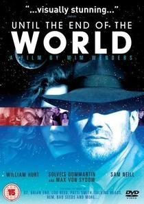 Até o Fim do Mundo - Poster / Capa / Cartaz - Oficial 3