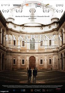 La Sapienza - Poster / Capa / Cartaz - Oficial 2