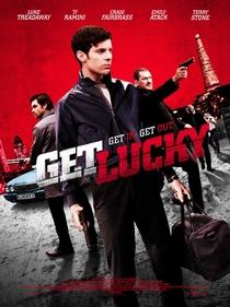 Get Lucky - Poster / Capa / Cartaz - Oficial 2