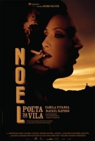 Noel - Poeta da Vila - Poster / Capa / Cartaz - Oficial 1