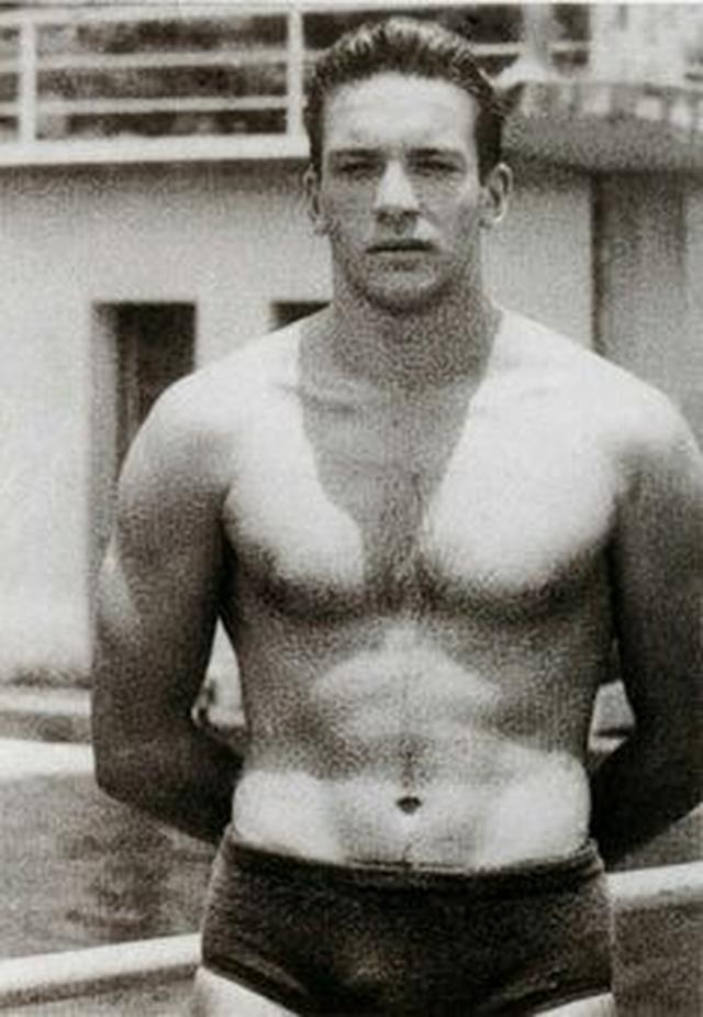 Bud Spencer Schelle