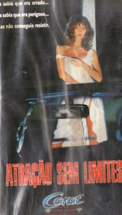 Atração sem Limites - Poster / Capa / Cartaz - Oficial 2