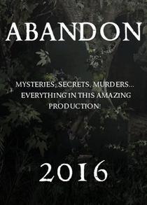 Abandon (1ª Temporada) - Poster / Capa / Cartaz - Oficial 1