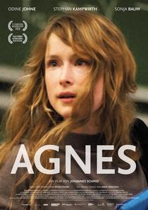 Agnes - Poster / Capa / Cartaz - Oficial 1