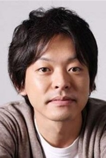 Takashi Yamanaka - Poster / Capa / Cartaz - Oficial 2