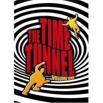 O Túnel do Tempo (1ª Temporada) - Poster / Capa / Cartaz - Oficial 4