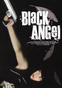 The Black Angel Vol 1 - Poster / Capa / Cartaz - Oficial 1