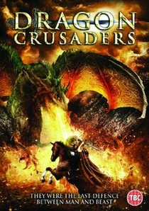 Cavaleiros e Dragões - Poster / Capa / Cartaz - Oficial 3