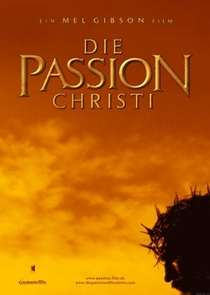 A Paixão de Cristo - Poster / Capa / Cartaz - Oficial 5