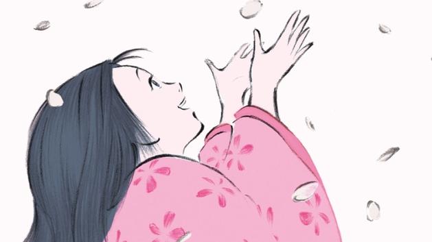 Novo trailer da última animação do Ghibli
