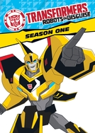 Transformers: Robots in Disguise (1ª Temporada) (Transformers: Robots in Disguise (Season One))
